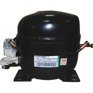 Compressore ermetico Embraco Aspera NEK6217GK R404A