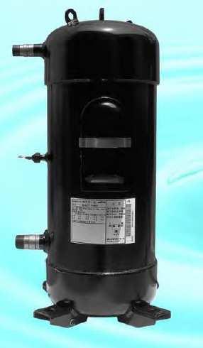 Compressori Scroll Sanyo C-SCP 360 H38B-SP