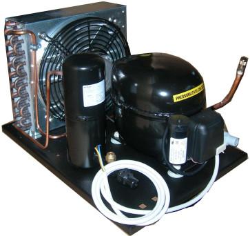 Unità condensatrice ad aria UAC 210GK