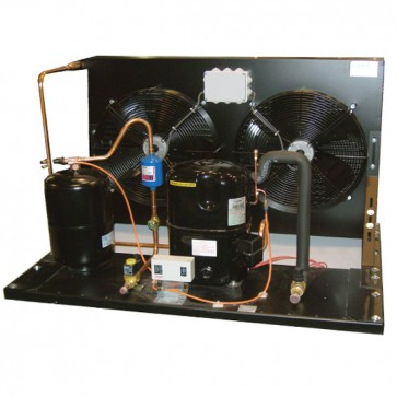 Unità condensatrice ad aria UA TFH 4525Y  V2