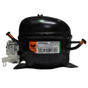 Compressore ermetico Embraco EMT6152GK
