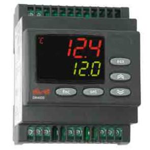 Teletermostato elettronico DR4020 230V