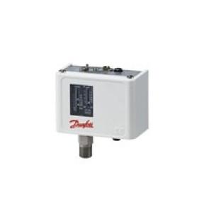 Pressostato alta pressione KP5 manuale