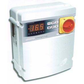 Quadro elettrico Pego ECP 400 BASE 4 VD