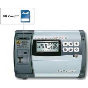Quadro elettrico Pego PLUS 200 EXPERT HP2  DATALOGGER