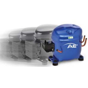 Compressori ermetici tecumseh-europe AE 2410Z