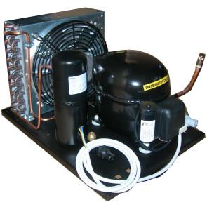 Unità condensatrice ad aria UAC 6160Z