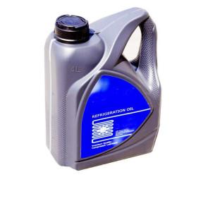Lubrificante per compressore frigorifero SL100 4litri