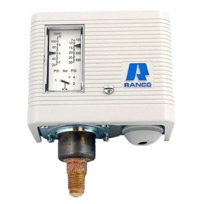 Pressostato bassa pressione 016-6703