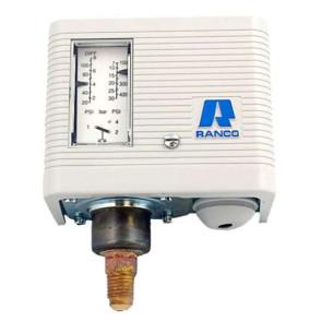Pressostato alta pressione 016-6750