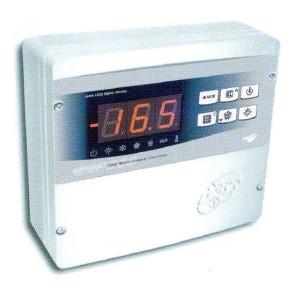 Quadro elettrico Pego ECP 300 BASE 4 VD