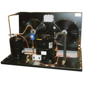 Unità condensatrice ad aria UA TAJ 4519Z V2